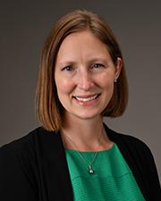 Tricia Zucker, PhD