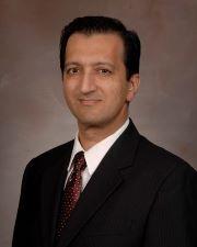 Syed S. Hashmi, MD, MPH, PhD
