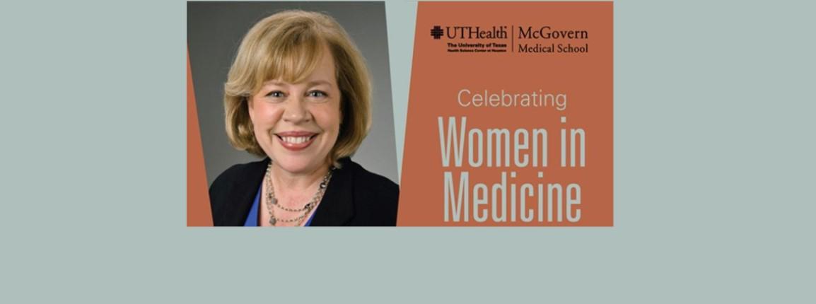 Dr. Aitken - Women in Medicine month
