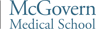 McGovern Medical School Logo