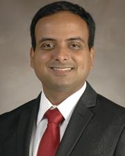 Amit K  Srivastava, Ph D  | McGovern Medical School