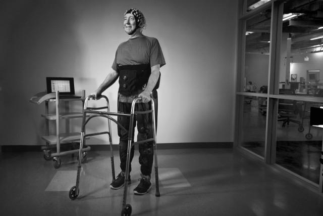 Wearable Exoskeleton