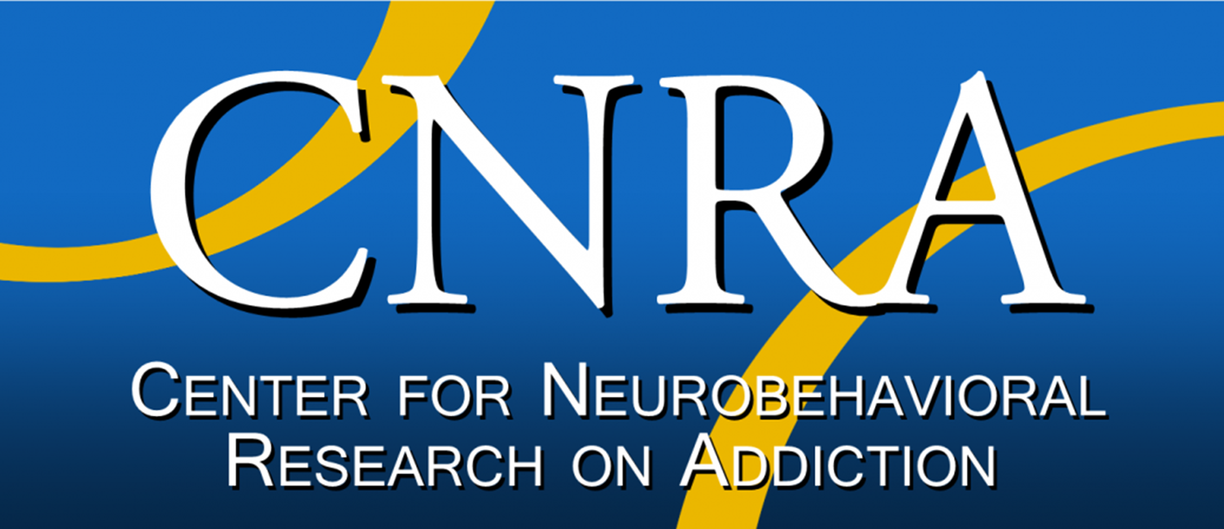yellow and blue cnra logo