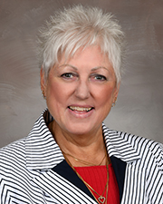 Dr. Janis Smeal
