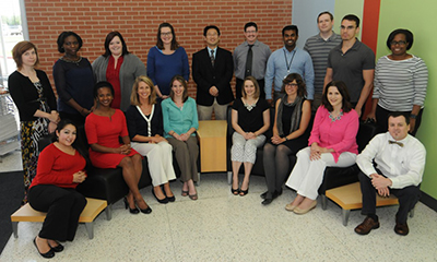 cnra faculty and staff
