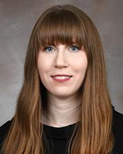 Dr. Amanda Helminiak