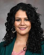 Dr. Elaleh Ashtari psychologist