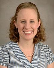 Dr. Allison Marshall