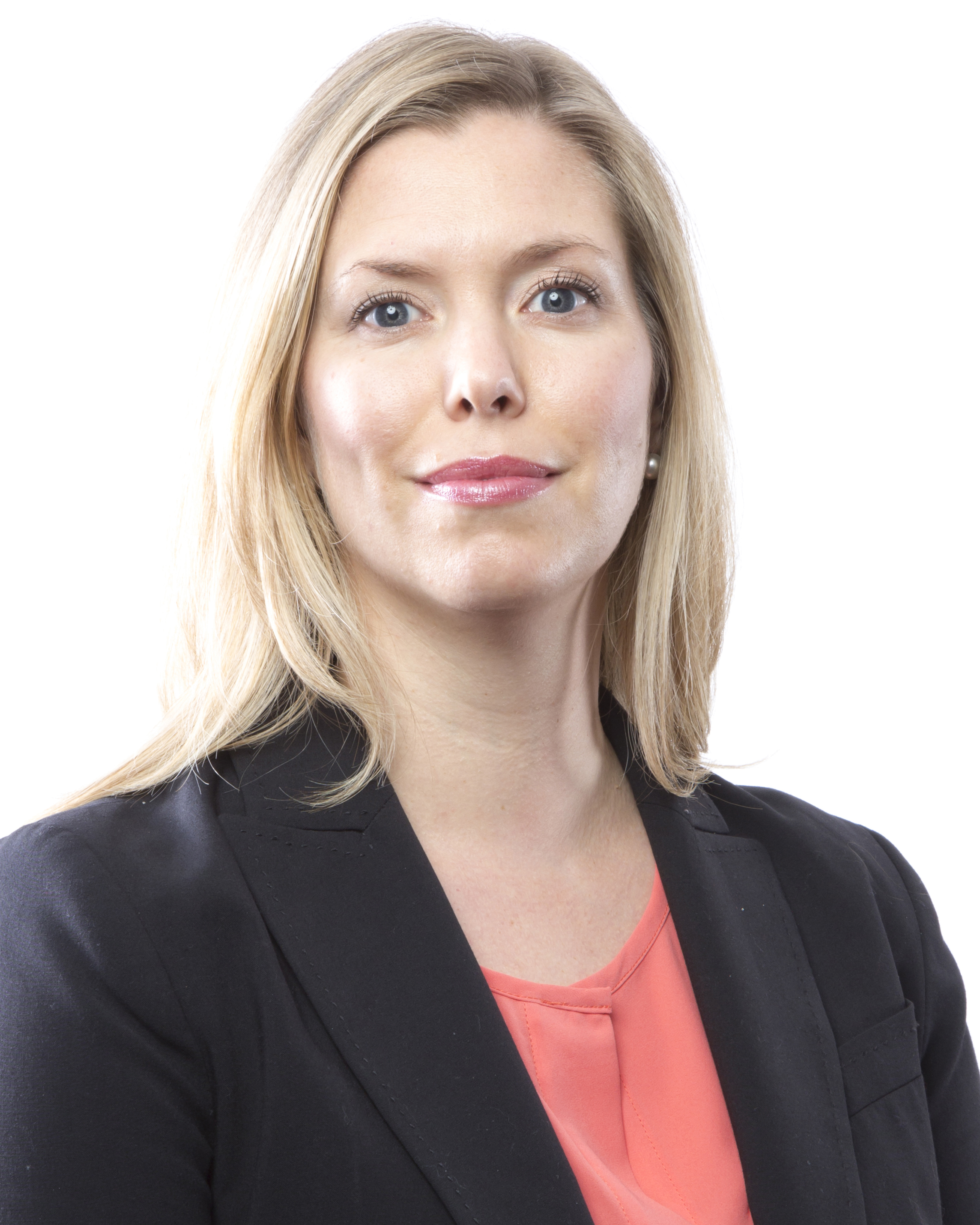 Kristin Calverley, Ph.D.
