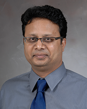 Dr. Nilesh Tannu