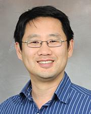 Jin H. Yoon, Ph.D.