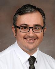 Dr. Luca Lavagnino