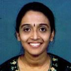 Deepa Anand resident