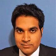 Tanveer Khan resident