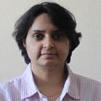 Shweta Kapoor resident