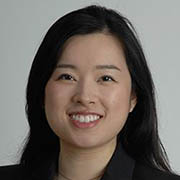 Rose Zhang resident