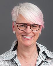 Silvia Hafliger