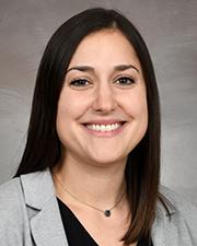 Dr. Alia Warner psychologist