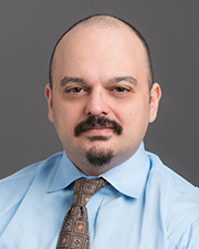 Dr. Nicholas Patniyot telemedicine