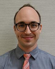 Dr. Tyler Kimm