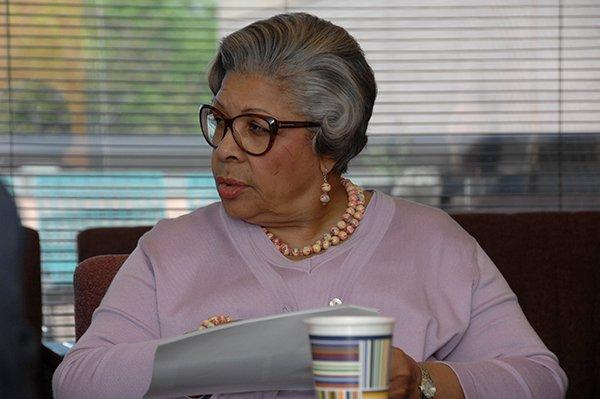 Rep. Senfronia Thompson