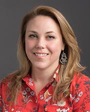 Dr. Leslie Taylor