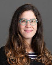 Dr. Melissa Goldberg