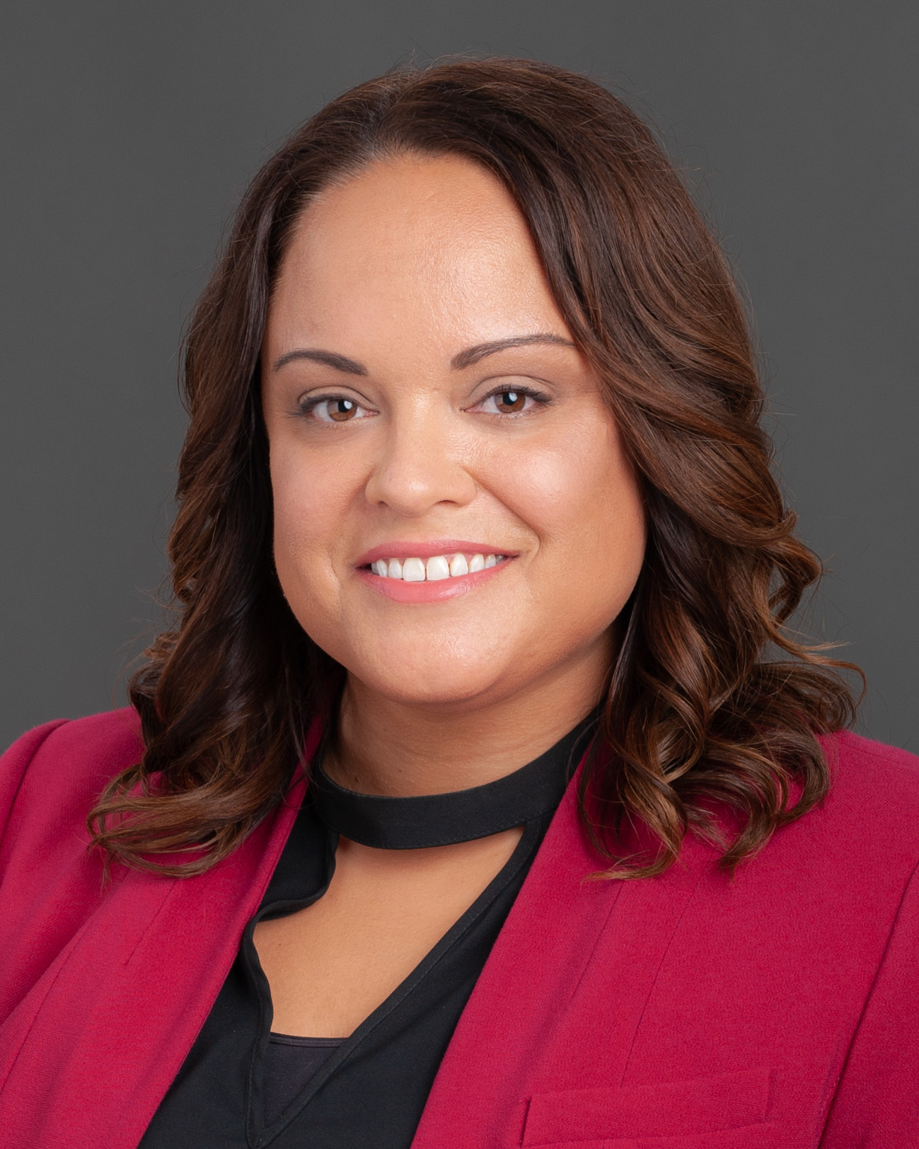 Dr. Madera assistant professor photo