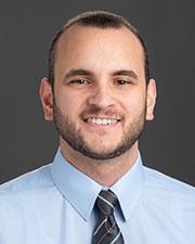 Dr. Gabriel Fries