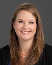 Dr. Jennifer Hughes photo