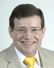 Dr. Micah Knobles