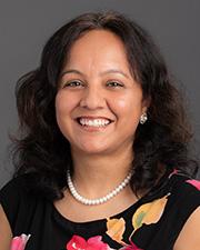 Dr. Reena Kumar