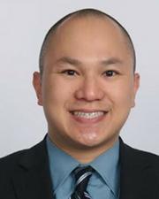Dr. Justin Nguyen