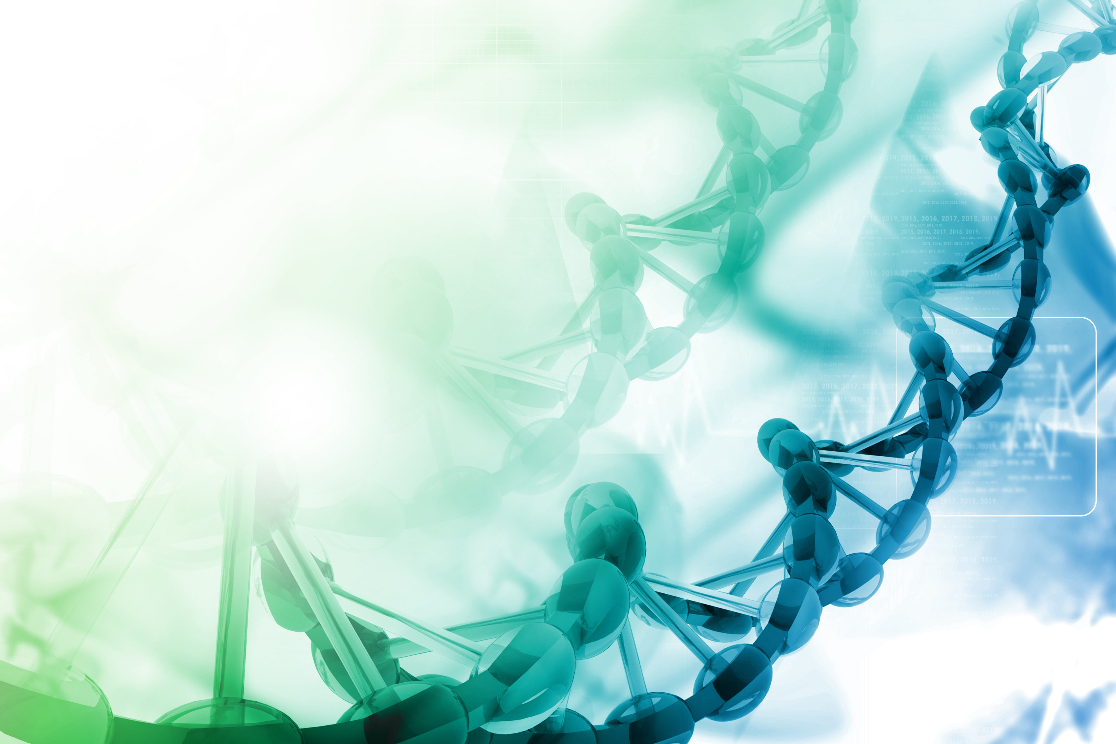 image from How Genes may Lead to Psychiatric Disorders