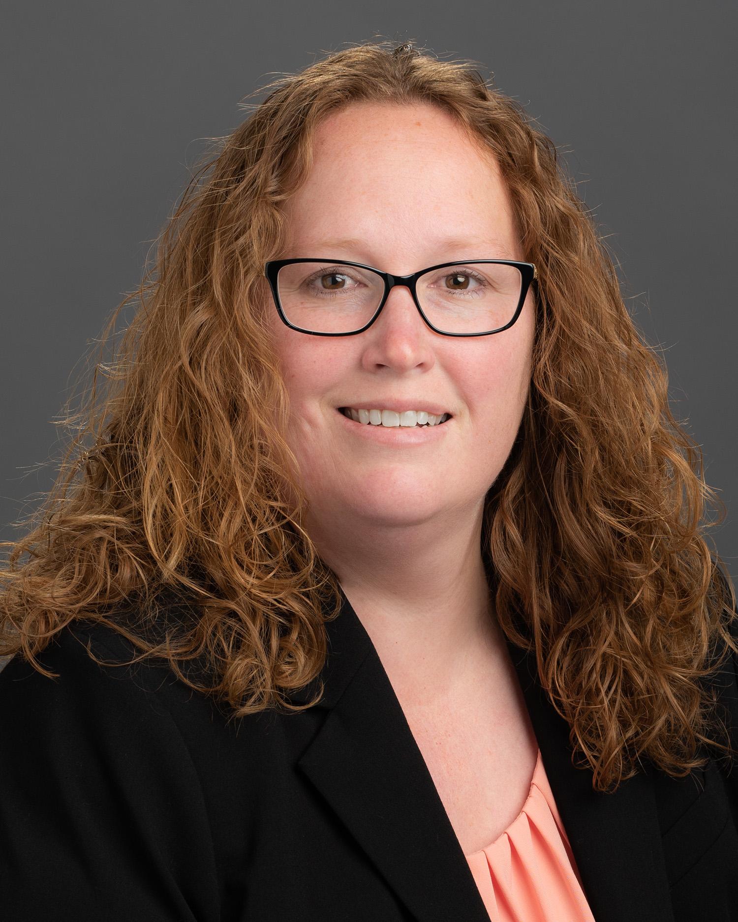 Dr. Deborah Little