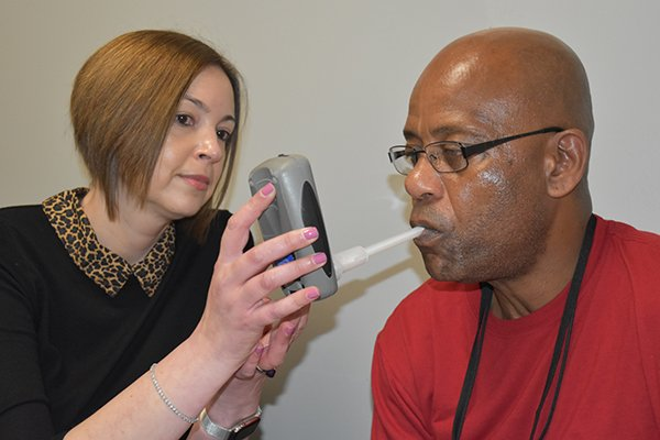 image from Diabetes drug could help smokers kick the habit