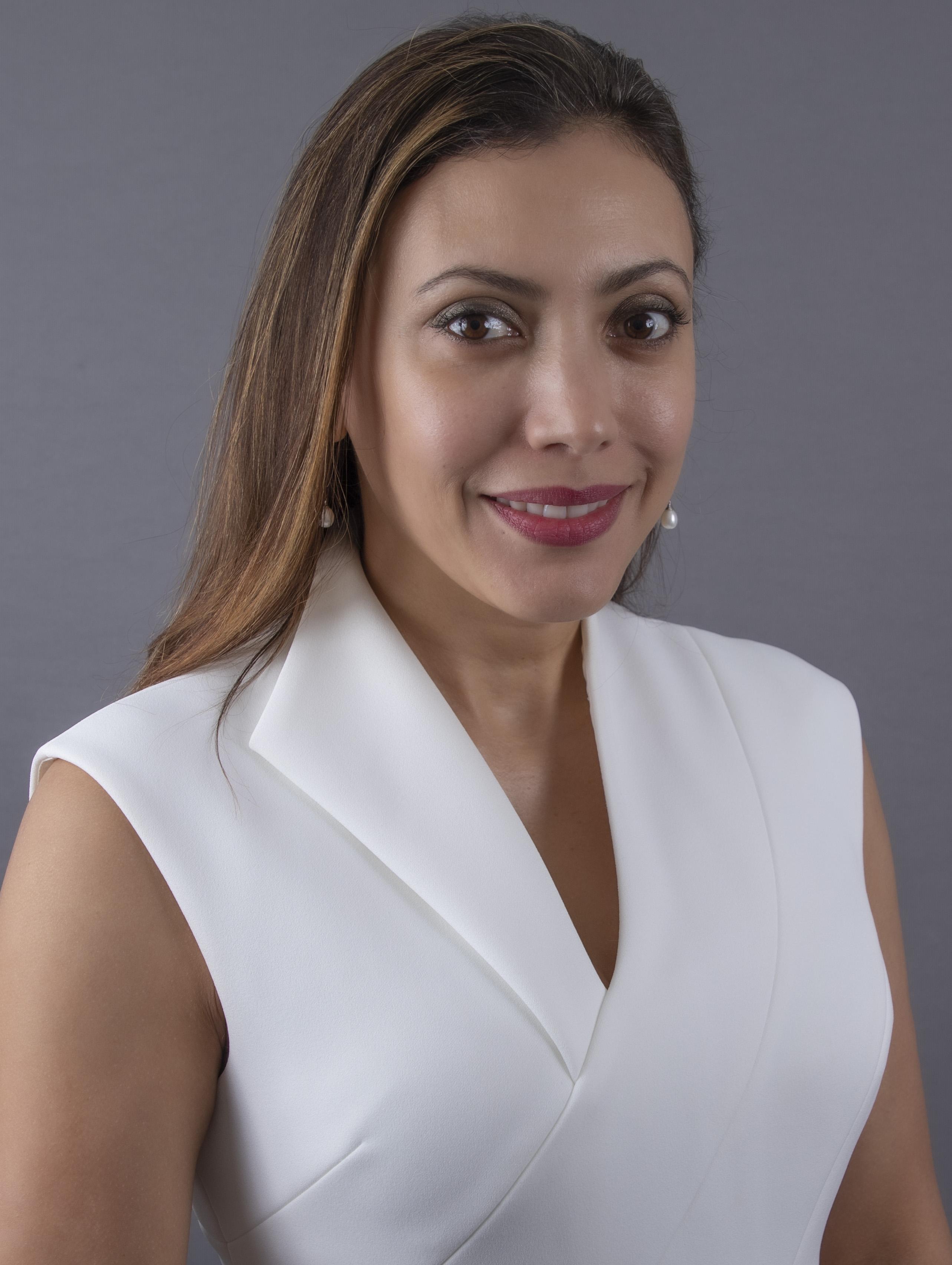Melba Hernandez-Tejada, PhD