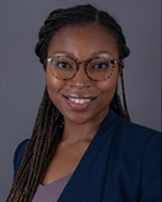 Dr. Kendra Anderson Photo