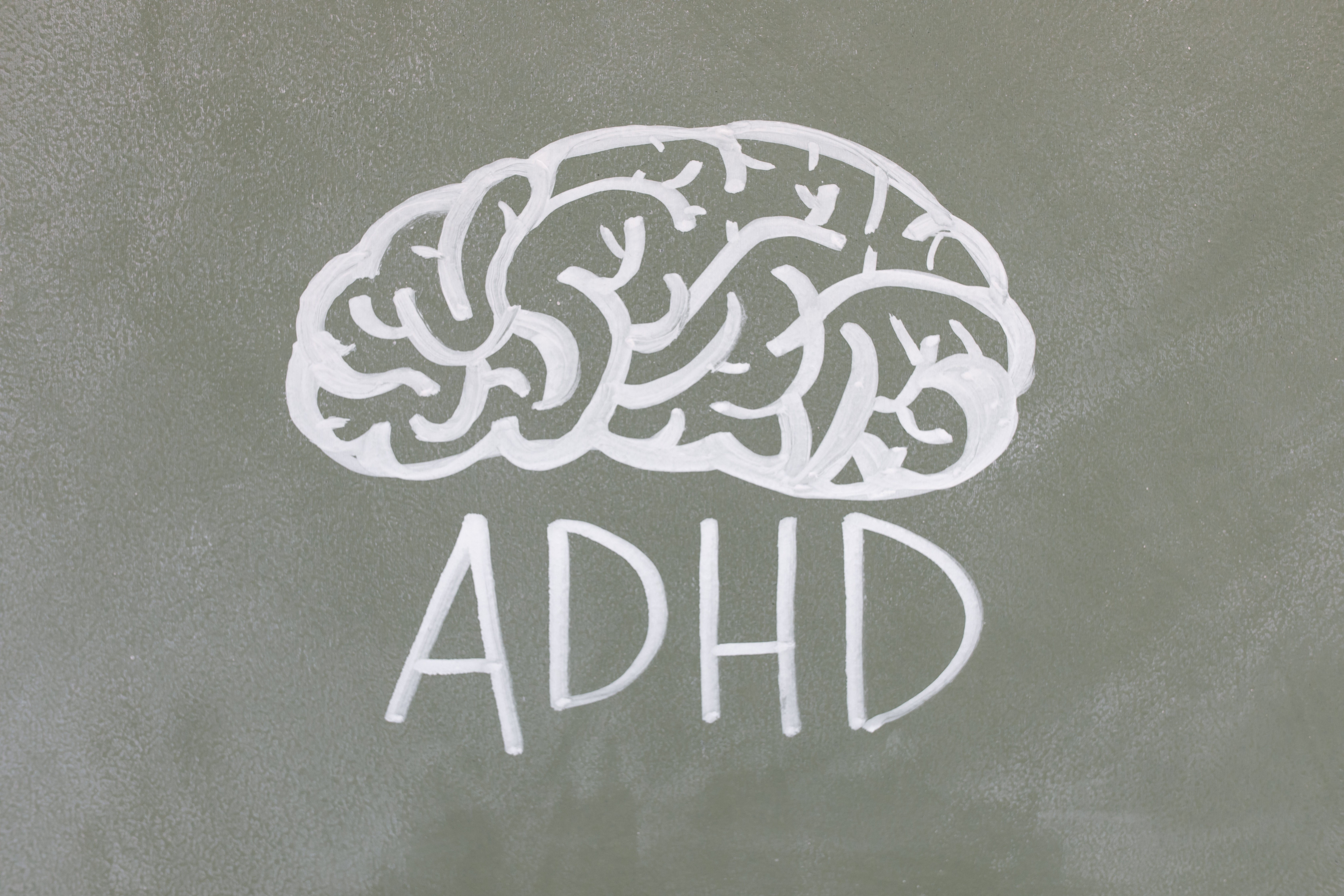 image from Executive Function: Common Challenges for Children with ADHD