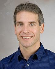 Nicholas M. Beckmann, M.D.