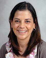 Eliana E. Bonfante-Mejia, M.D.
