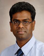 Naga Ramesh Chinapuvvula, M.D.