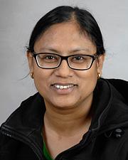 Sushmita Datta, M.D.