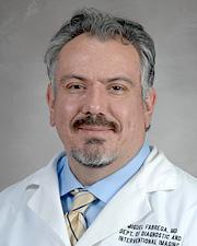 Miguel Gerardo Fabrega, M.D.