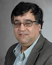 Khader Hasan, Ph.D.
