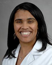 Katrina Hughes, M.D.