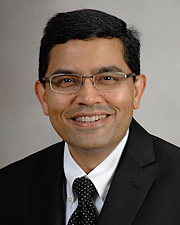 Manickam Kumaravel, M.D.