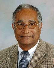 Ponnada A. Narayana, Ph.D., M.Sc.