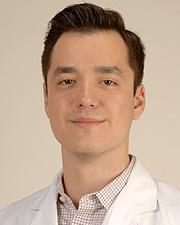 Stanislav Belchuk, M.D.