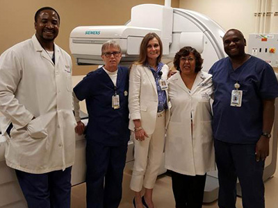 Nuclear Medicine Team